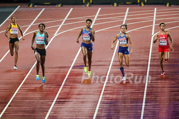2017 IAAF World Championships 400m Final - PhotoRun.net